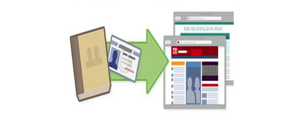 Infografik: 5 Jahre Facebook Entwickler Plattform
