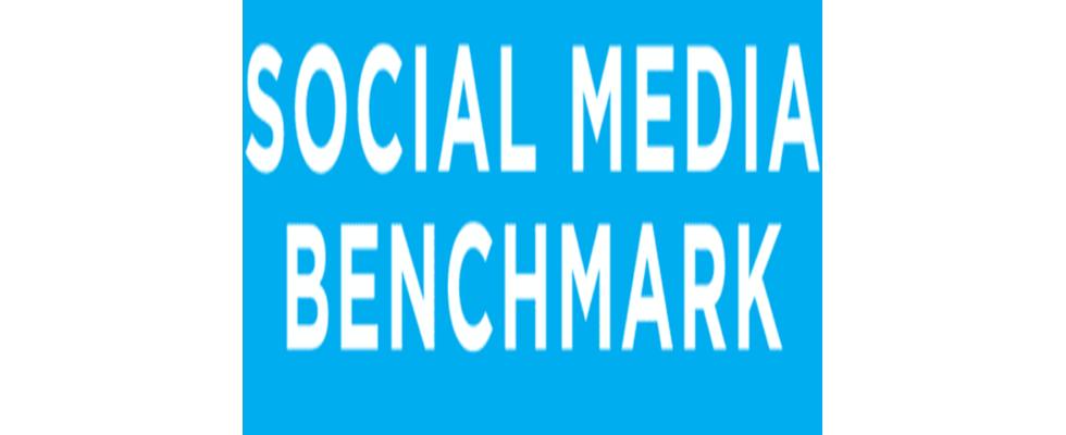 Social Media Benchmark – Erstes Quartal 2012