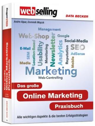 Das Onlinemarketingbuch
