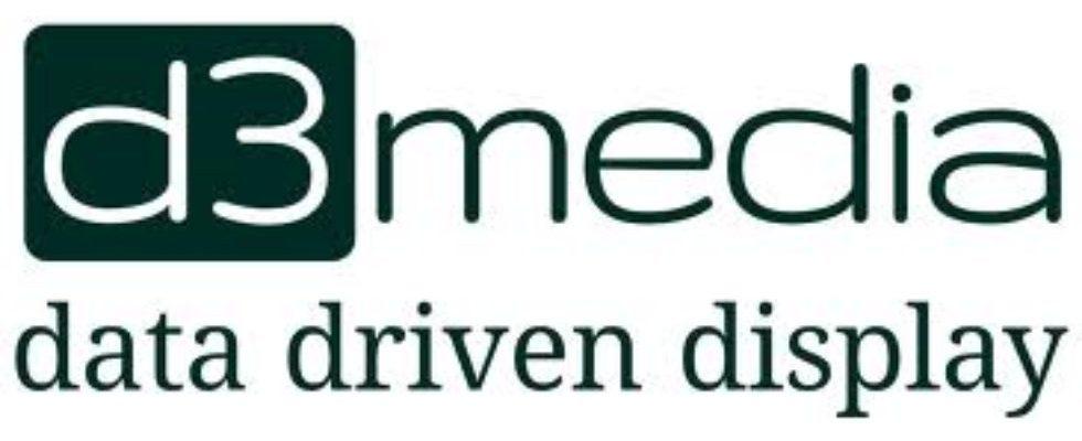 d3media: Zuschlag für dmexco-Kampagne