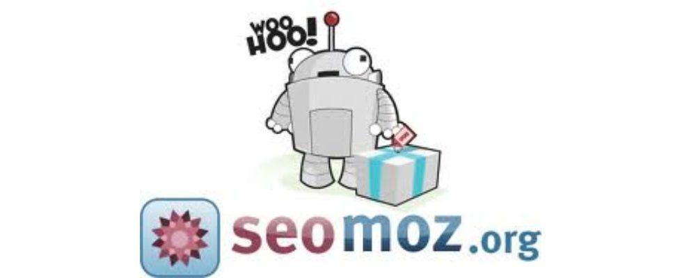 Kostenloses SEO-Tutorial von Seomoz