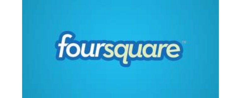 "Foursquare stellt ""Promoted Updates"" vor"