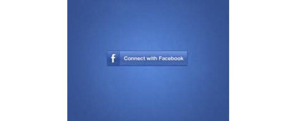 Facebook Connect wird zur Datenkrake