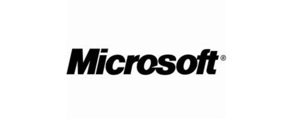 Microsoft: Abschreibung von Werbe-Zukauf