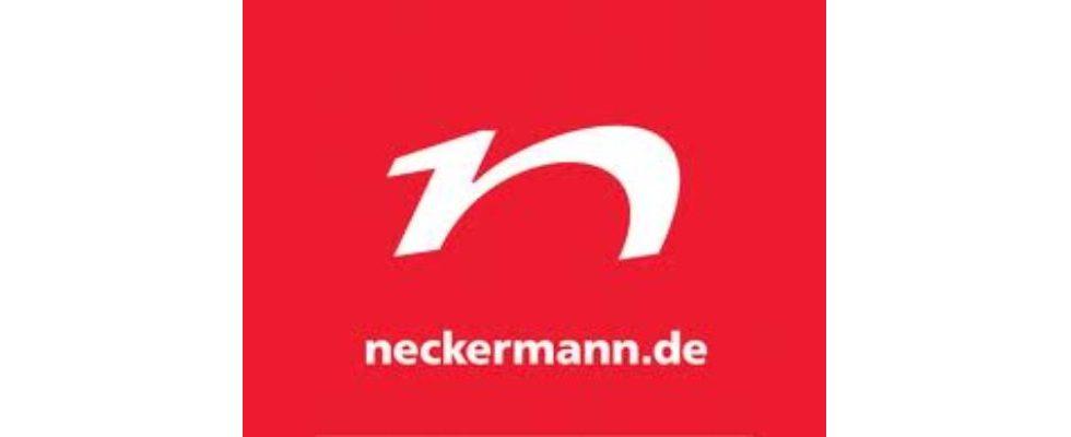 Insolvenz: Neckermann nimmt's mit Humor