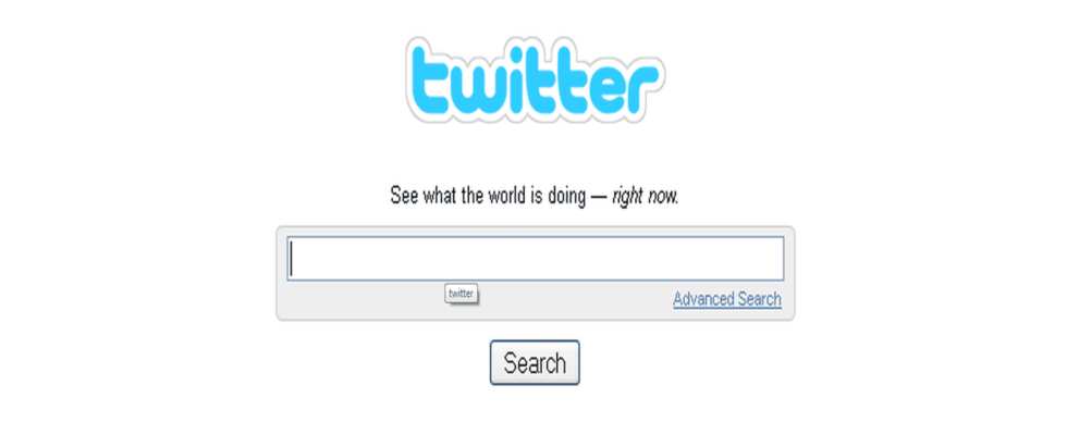 Twitter: Suchfunktion wird schneller und einfacher