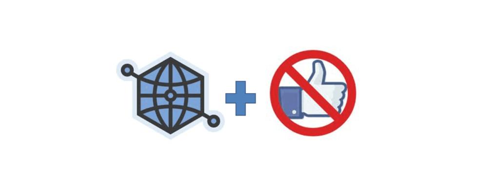 Facebook: Open Graph-Seiten bald ohne Like-Button