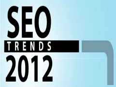 SEO Trends 2012