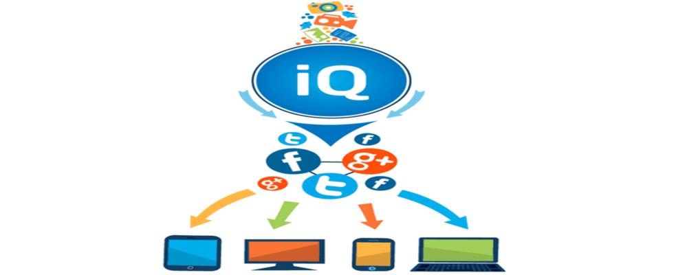 iQ – das Online-Magazin von Intel