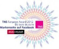 TNS Facebook Award 2012