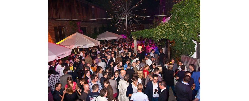 DMEXCO 2012: Der Party-Kalender