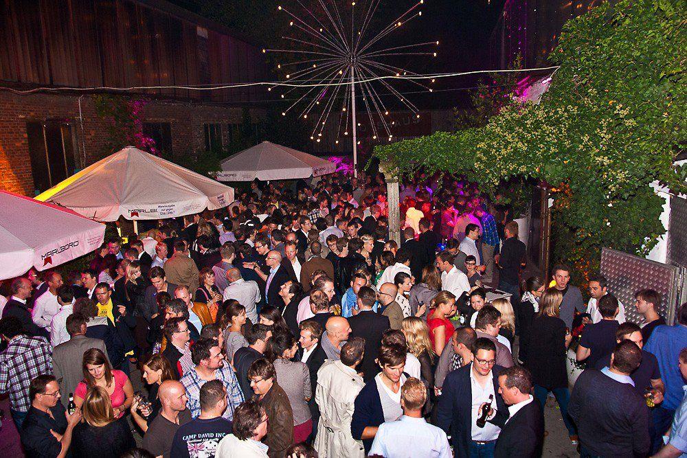 DMEXCO 2012: Der Party-Kalender