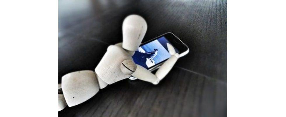 Mobile-Branche wächst langsamer als erwartet
