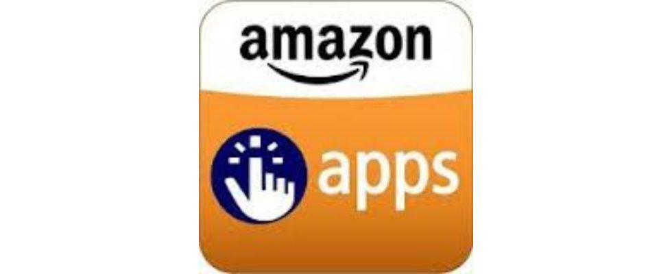 Eröffnet: Amazon App-Shop für Android