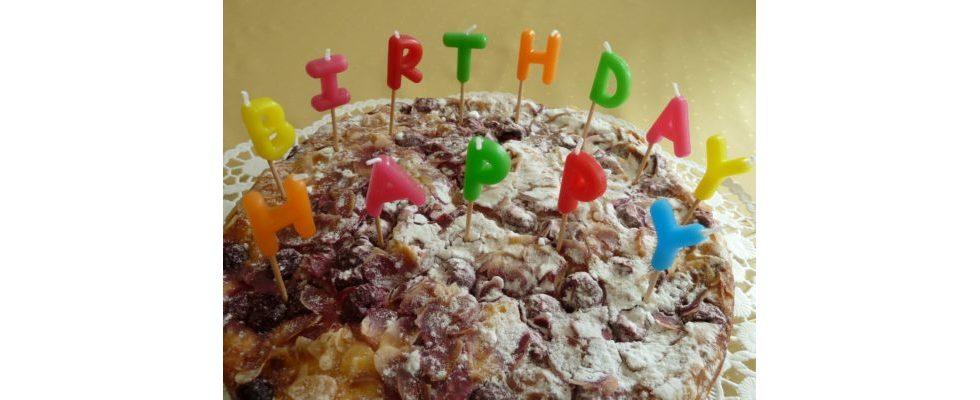 Google erinnert an Geburtstage
