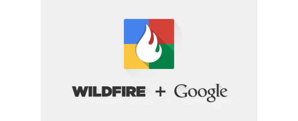 Google kauft Wildfire