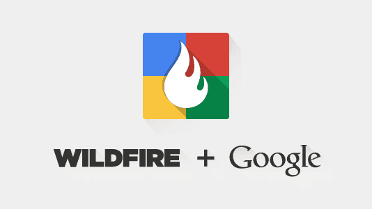 Google kauft Wildfire