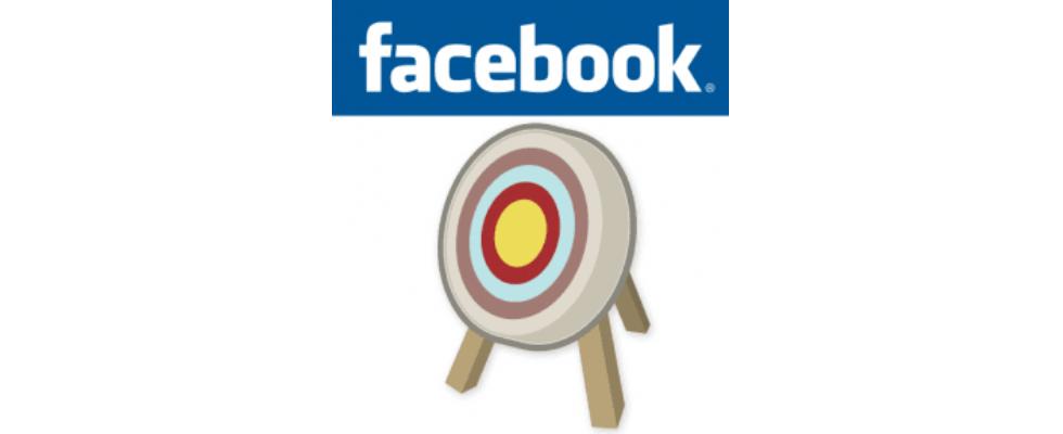 Facebook: Neue Targeting-Optionen für Beiträge