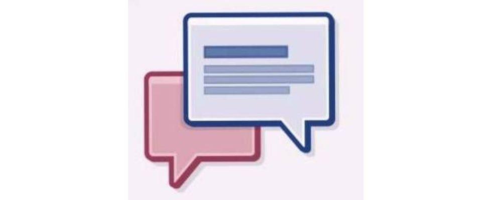 Facebook Nachrichten: Neuer Look + neue Funktionen