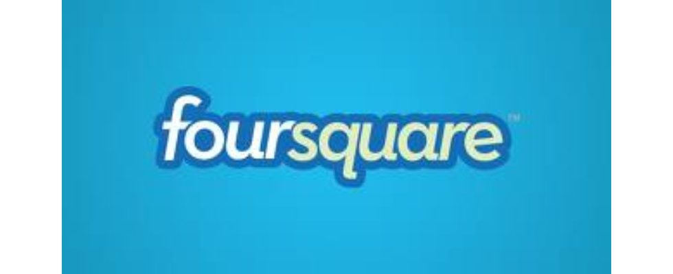 Foursquare bedient sich bei Yahoo