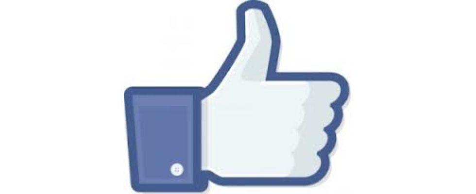 Facebook-Studie: Likes around the World