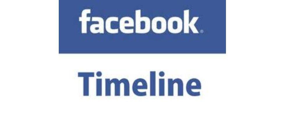 Facebook Chronik wird ab Herbst für alle Pflicht!