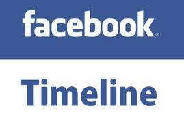 Facebook stellt Timeline um