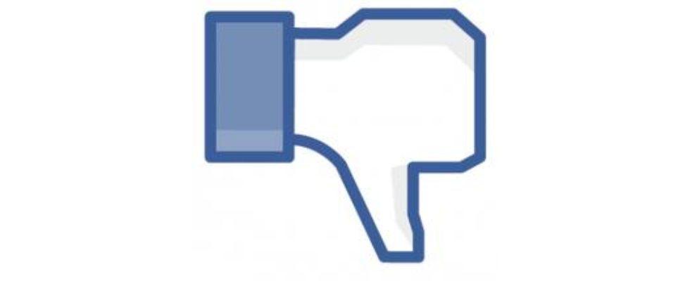 """Facebook: Angucken und vielleicht auch anfassen? """"Verstecken""""-Funktion wird abgeschafft"""