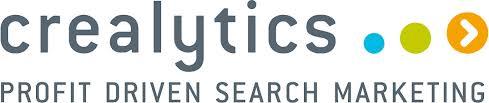 Logo: crealytics GmbH