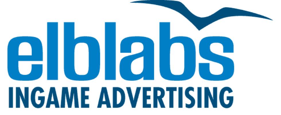 elblabs startet InGame Advertising Network