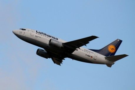 Online-Marketing: Lufthansa hebt ab