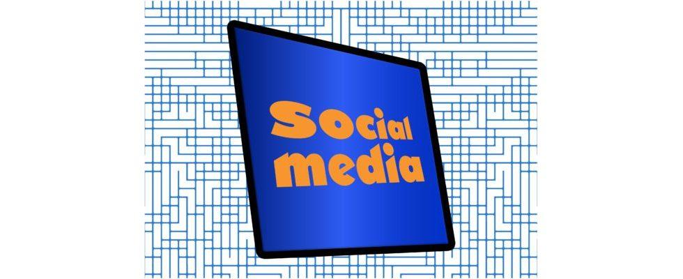 Wofür nutzen User Social Media?