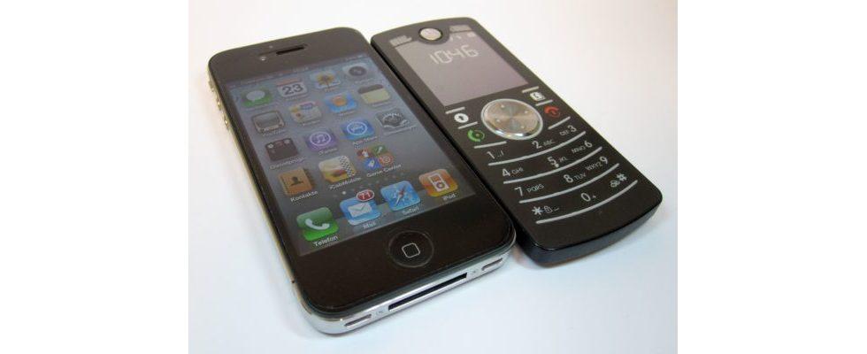 Mobile: SMB mit Erlösen nicht zufrieden