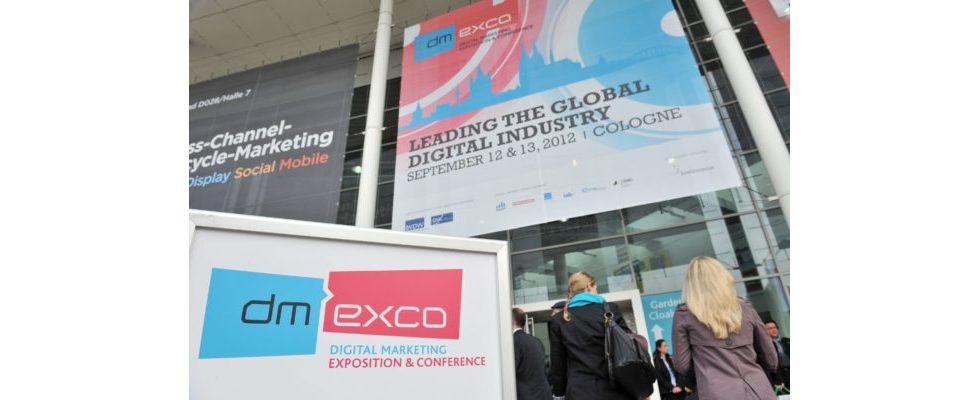 10 Trends von der DMEXCO 2012