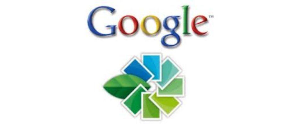 Google-Offensive: Snapseed-Kauf für Google+