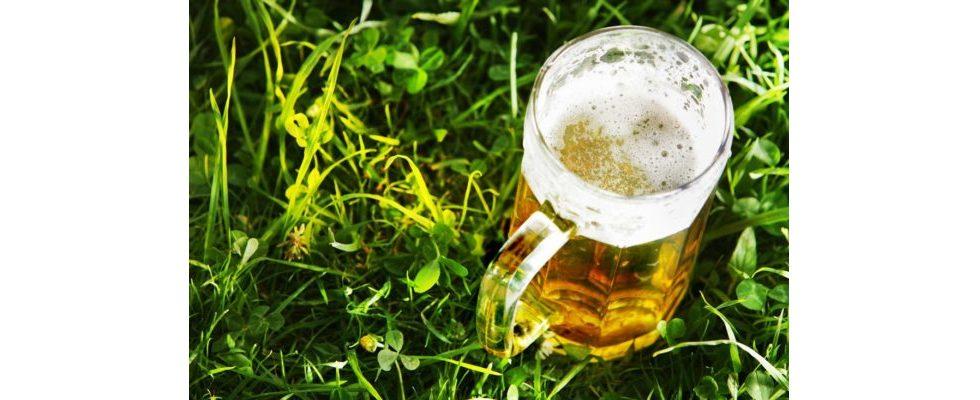 Die beste Bier-Ad aller Zeiten?