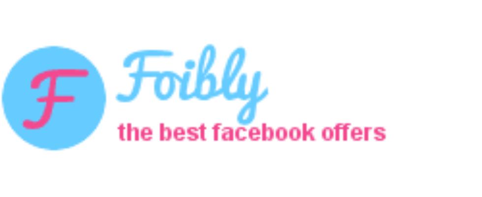 Foibly: Neuer Dienst verwaltet Facebook Offers
