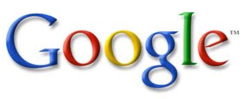 Google testet neues Layout