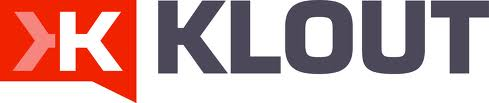 Logo: Klout