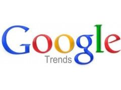 Logo: Google Trends