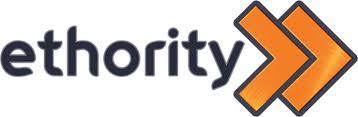 Logo: ethority