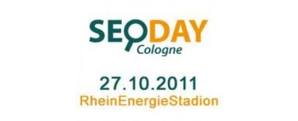 SEO DAY 2012  – Die SEO-Konferenz in Köln