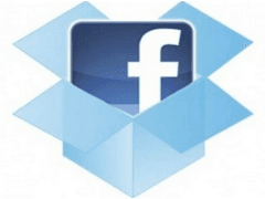 Facebook+Dropbox