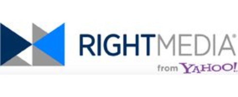 Yahoo: Right Media wird nicht verkauft