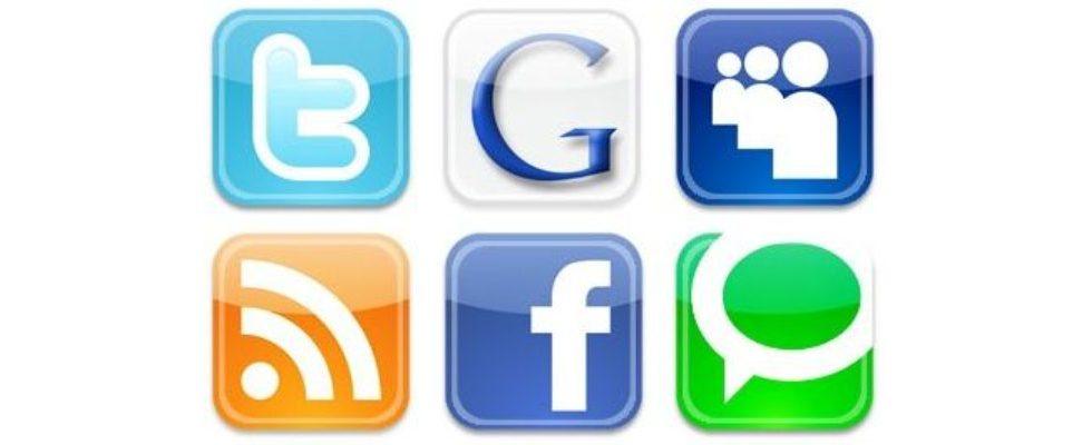 Social Media: 5 Regeln für Unternehmen