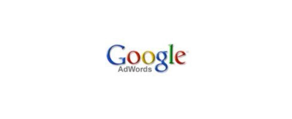 AdWords hilft bei der Conversion