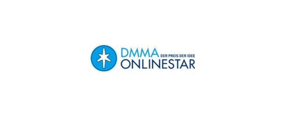 DMMA Onlinestar 2012: Social Media