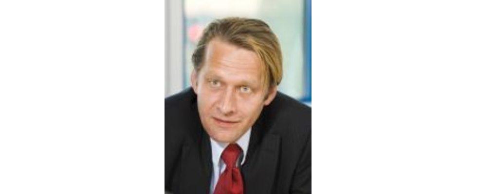 Thomas Duhr geht zu IP Deutschland