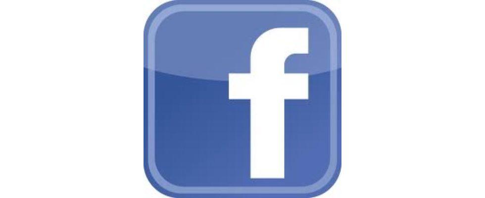 Facebook testet 3-D-Logout-Seiten