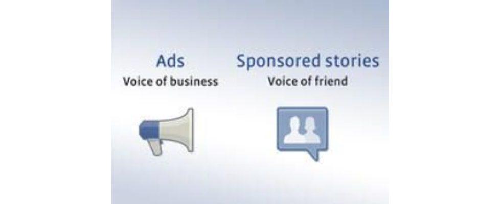 Facebook: Alle Werbemöglichkeiten im Überblick